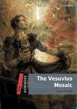 Hannam, Joyce Dominoes: Three: The Vesuvius Mosaic Audio Pack