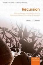 Lobina, David J Recursion