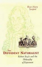 Rose-Mary Sargent The Diffident Naturalist