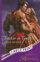 Dickson, Helen Traitor or Temptress