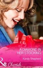 Shepherd, Kandy Diamond In Her Stocking