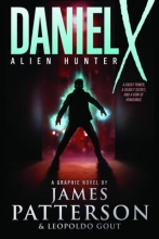 Patterson, James,   Gout, Leopoldo Daniel X: Alien Hunter