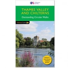Channer, Nick Thames Valley & Chilterns