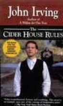 Irving, John The Cider House Rules