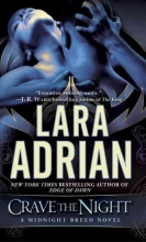 Adrian, Lara Crave the Night