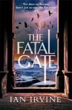 Ian,Irvine Fatal Gate