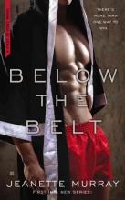 Murray, Jeanette Below the Belt
