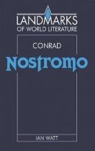 Watt, Ian Conrad: Nostromo