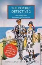 Kate Jackson The Pocket Detective 2