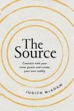 Judith McAdam The Source