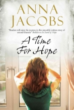 Jacobs, Anna Time for Hope: A Contemporary Romantic Suspense
