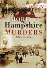 Sly More Hampshire Murders