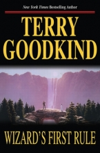 Goodkind,T. Wizard`s First Rule