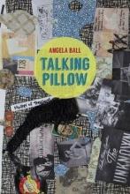 Ball, Angela Talking Pillow