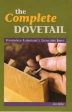 Ian J. Kirby The Complete Dovetail