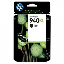 , Inktcartridge HP C4906AE 940XL zwart HC