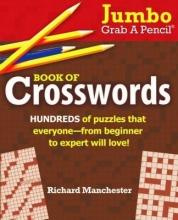 Jumbo Grab a Pencil Book of Crosswords