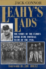Jack Connor Leahy`s Lads