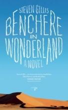 Gillis, Steven Benchere in Wonderland