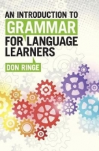Don Ringe An Introduction to Grammar for Language Learners