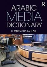 Mustapha Lahlali Arabic Media Dictionary