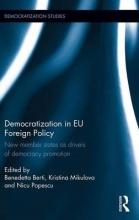 Democratization in EU Foreign Policy