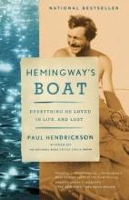 Hendrickson, Paul Hemingway`s Boat
