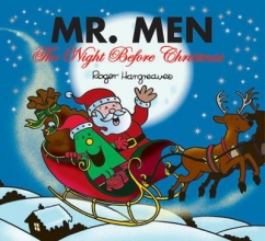 Hargreaves, Roger Mr. Men The Night Before Christmas