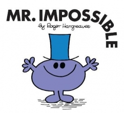 HARGREAVES, ROGER Mr. Impossible