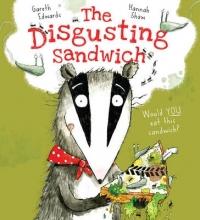 Edwards, Gareth Disgusting Sandwich