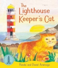 Armitage, Ronda Lighthouse Keeper`s Cat