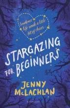 Jenny McLachlan Stargazing for Beginners