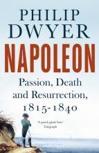Philip,Dwyer Napoleon