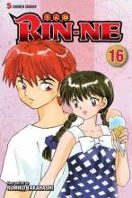 Takahashi, Rumiko Rin-Ne 16