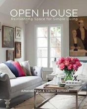Pays, Amanda,   Bernsen, Corbin Open House
