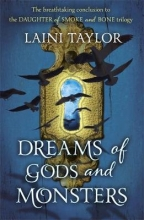 Taylor, Laini Dreams of Gods and Monsters