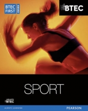 Mark Adams,   Adam Gledhill,   Pam Phillippo BTEC First Award Sport Student Book