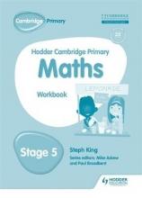King, Steph Hodder Cambridge Primary Mathematics Workbook 5