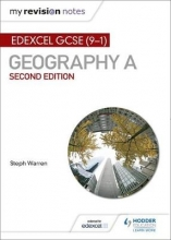 Warren, Steph My Revision Notes: Edexcel GCSE (9-1) Geography A