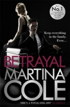 Martina Cole Betrayal