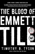 Timothy,B. Tyson Blood of Emmett Till