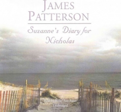 Patterson, James Suzanne`s Diary for Nicholas