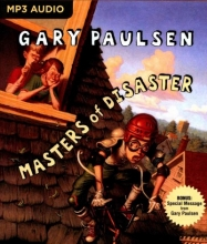 Paulsen, Gary Masters of Disaster