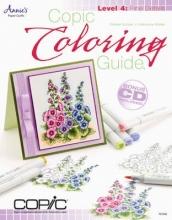 Colleen Schaan,   Marianne Walker Copic Coloring Guide Level 4: Fine Details