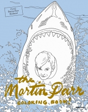 Jane,Mount Martin Parr Coloring Book!