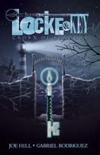 Hill, Joe Locke & Key 3