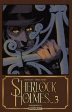 Liss, David Sherlock Holmes 3