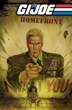 Van Lente, Fred G.I. Joe Homefront