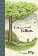 N,   A, Liniers Big Wet Balloon