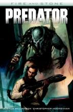 Williamson, Joshua Predator